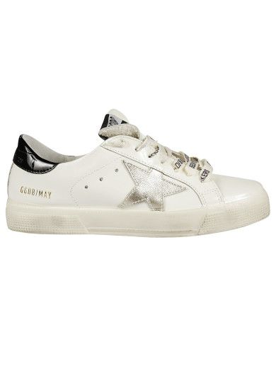 Golden Goose Mens High-tops & Sneakers in Blue - Cheap Golden Goose Outlet Sale