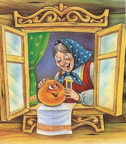 """""""Gingerbread Man"""" Szerző?"""