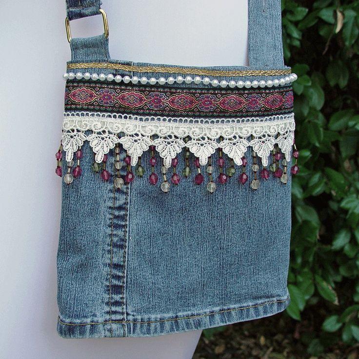 jean bags