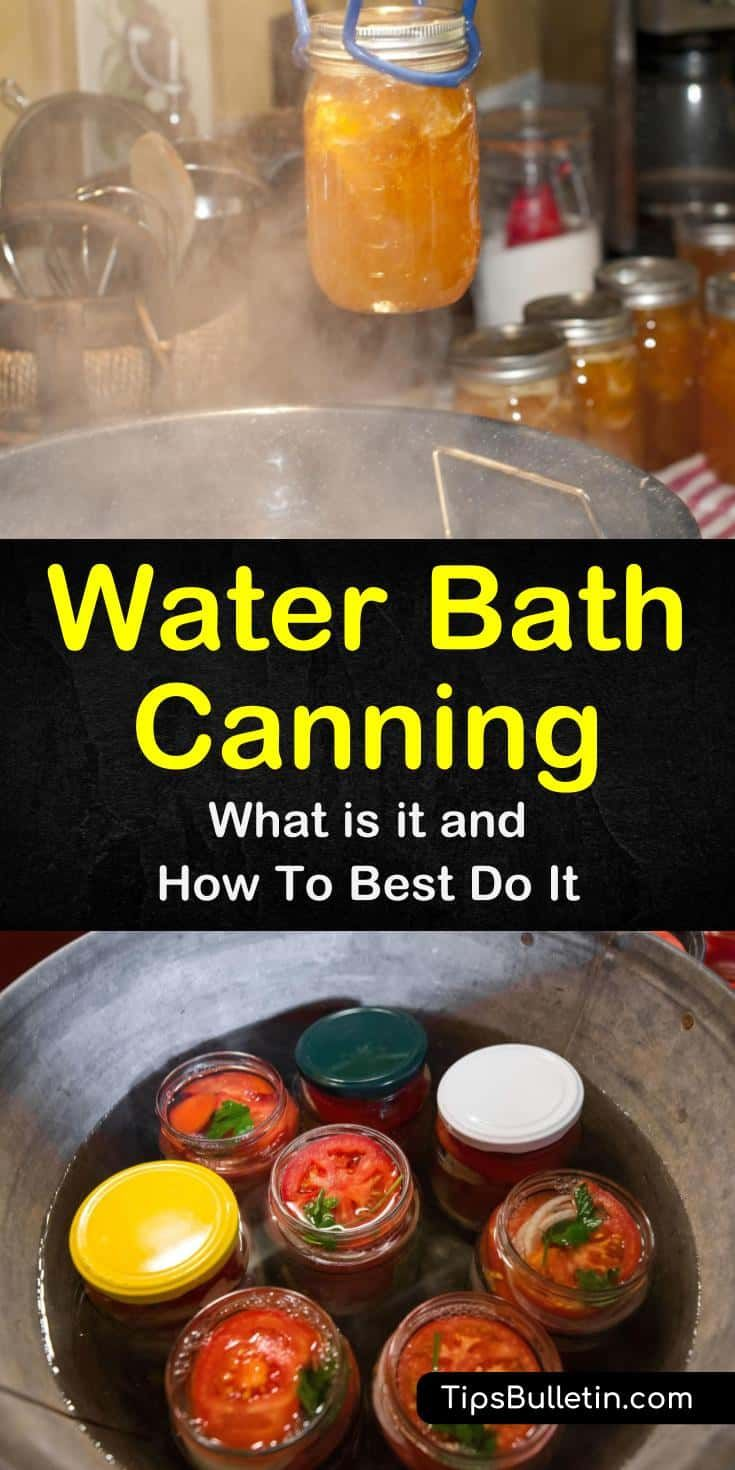 6 important factors to consider when you water bath can