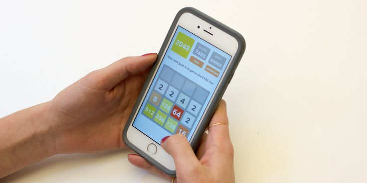 Ketchapp is taking over the App Store - Tech Insider