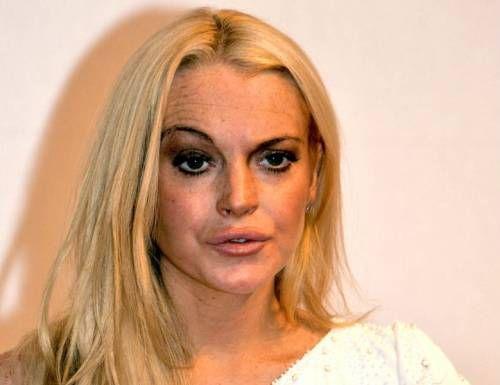 Lindsay Lohan  -alsohavepityforher