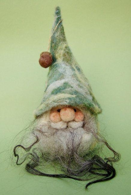 396 mejores im genes sobre gnomos navide os en pinterest for Gnomos navidenos