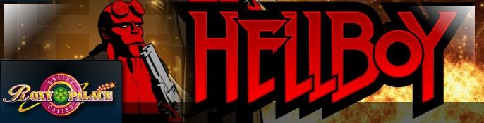 £10 Free to Play Hellboy at Roxy Palace Casino: http://www.casinomanual.co.uk/10-free-play-hellboy-roxy-palace-casino/