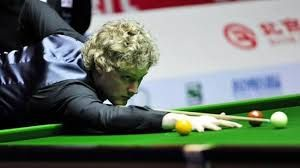 Image result for neil robertson curly hair