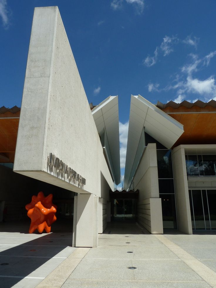 Portrait Gallery Canberra