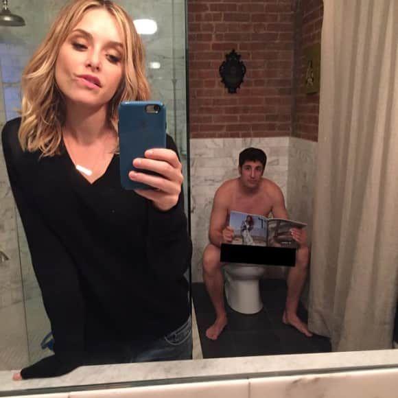 Die Lustigsten Selfies Der Promis Promis Selfies Und Lustig