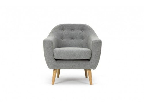Thea, Chair, Andie light grey