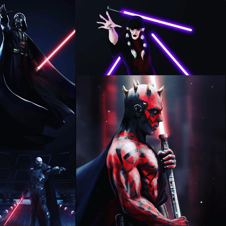The following is taken from the Book of Sith - The Title of Darth. It is a title of power. It carries authority and is crowned by the judgement of history. It symbolizes transformation. Some believe the Darth itself is derived from the ancient Rakatan term darr tah meaning triumph over death. But the words true meaning does not come from any language but from the proud histories and accomplishments of those who have borne the title #starwars #darthvader #darthmaul #darthtraya #darthmalgus…