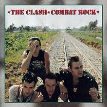 "Combat Rock by The Clash [CD]... Includes ""Should I Stay or Should I Go"" and ""Rock the Casbah"""