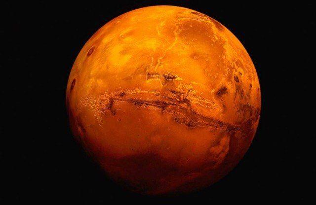 33 отметок «Нравится», 3 комментариев — Space And Astronomy (@space_and_astronomy) в Instagram: «Mars #space #astronomy #science #mars #explore 🚀🌌🎆🔭»