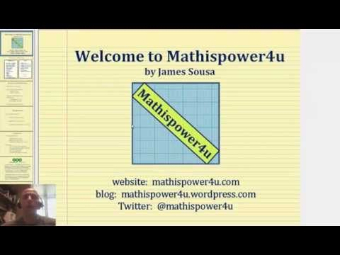 MathIsPower4u  by James Sousa (Phoenix College Professor) :: This site provides almost 5,000 free mini-lessons and example videos with no ads.  Elementary School on up