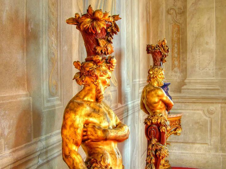 Palazzo Rosso - Genova - Italy