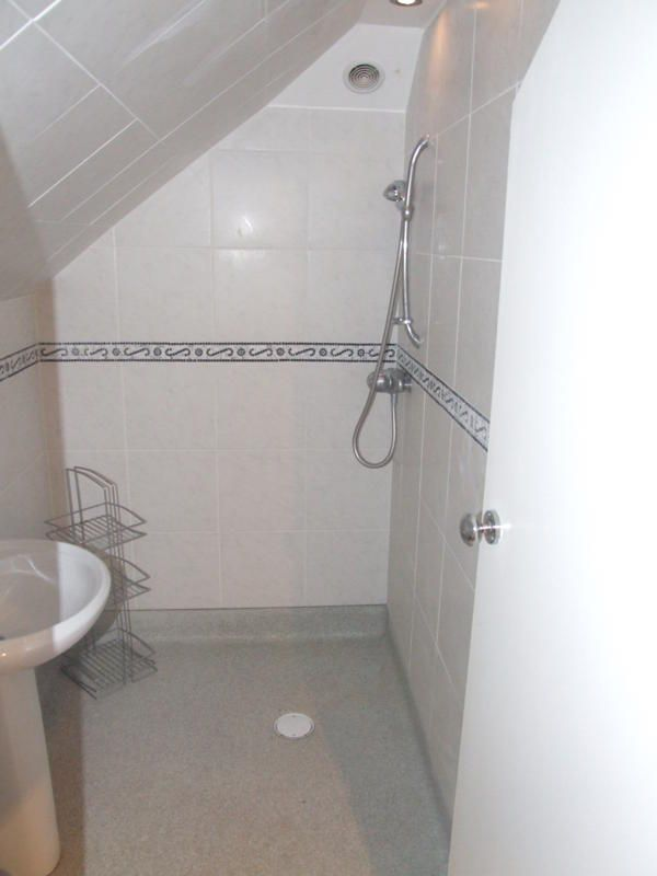 Lovely Attic Room With En Suite Wet Room From Spare Room