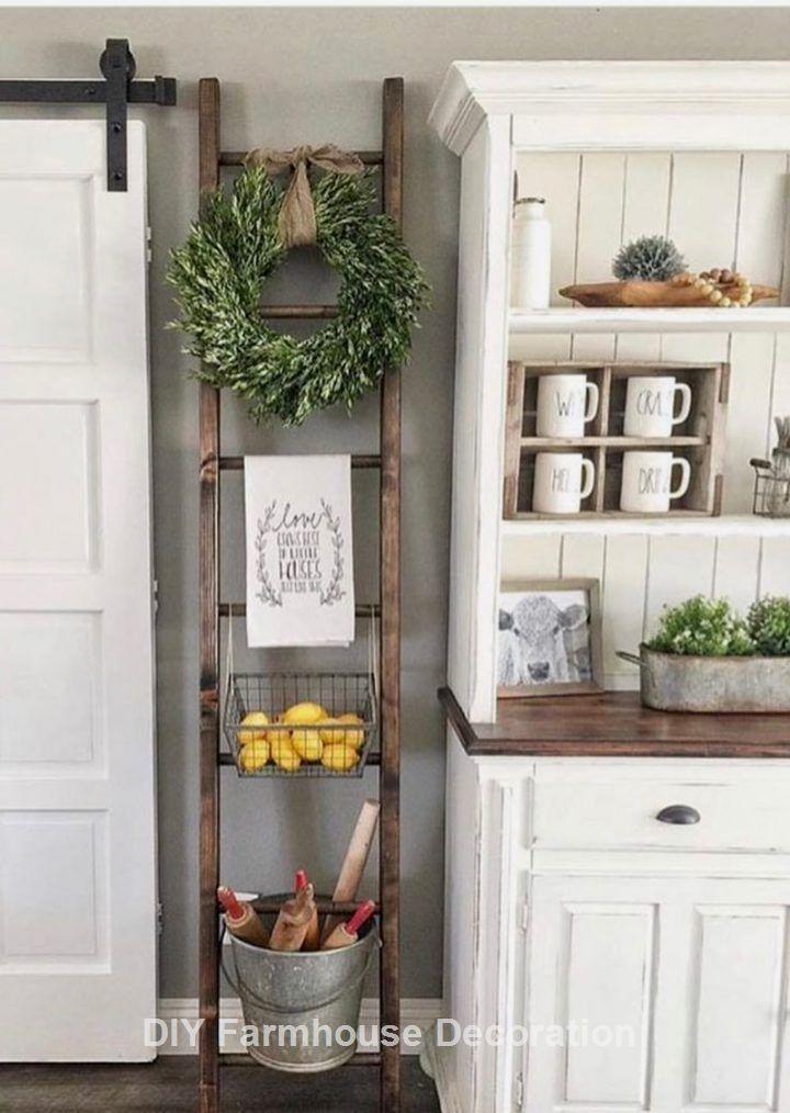 11 Vintage Garden Decor Creative Ideas Farmhouse Kitchen Decor Rustic Kitchen Decor Affordable Farmhouse Kitchen