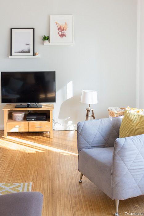 12 besten Flur Ideen Bilder auf Pinterest Flur ideen, Deko und - wohnzimmer gestalten tipps