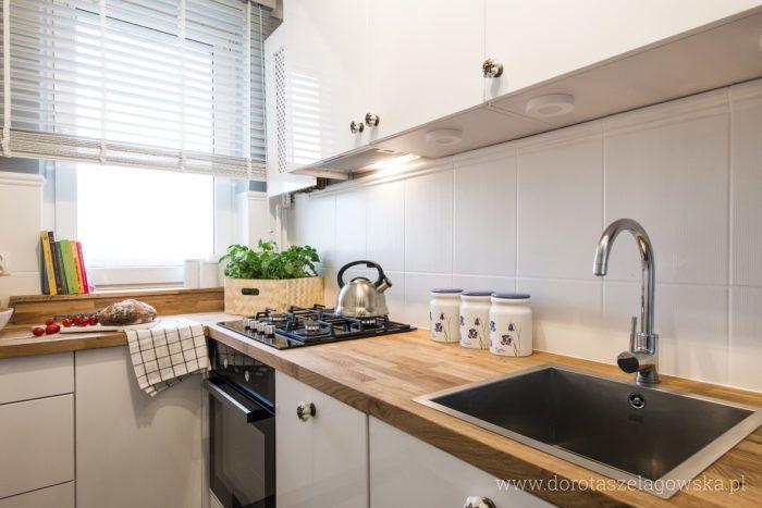 Na Szybko Ale Z Przytupem Czyli Odc 7 Dorota Inspiruje Dorota Szelagowska Blog Doroty Szelagowskiej Kitchen Interior Home Decor