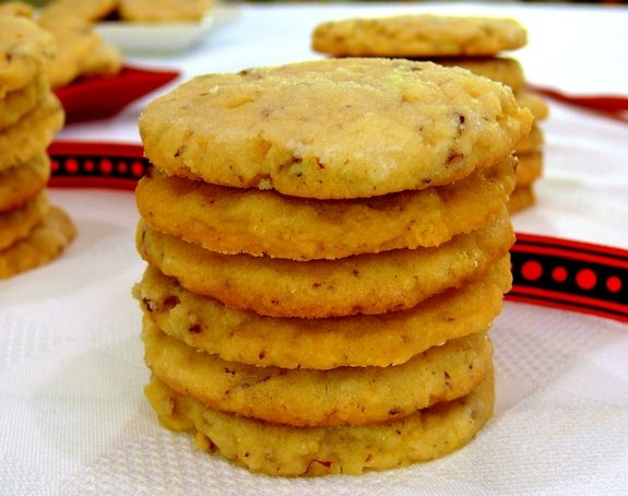 Potato-Chip Cookie | Noble Pig These are incredibly easy and unique ...