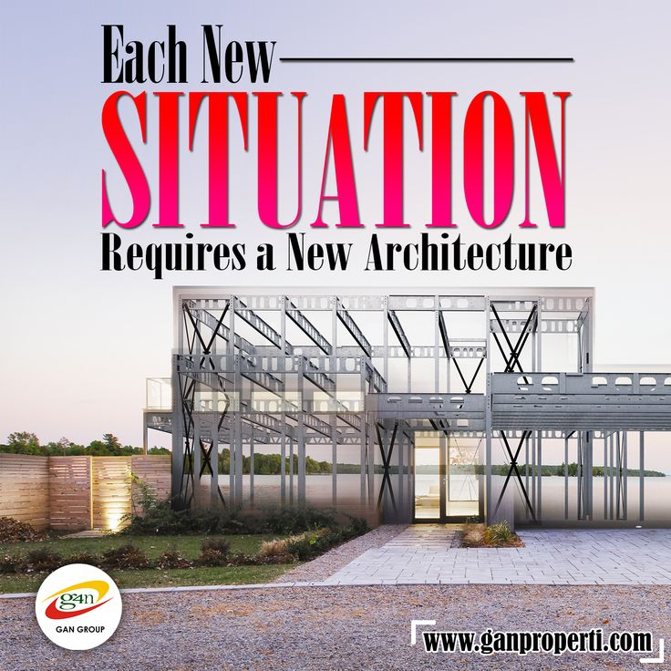Each New SITUATION Requires a New Architecture.  Good Morning People!  #house #rumahnyaman #properti #perumahan #property #realestatelife #realestate #rumah #rumahminimalis #rumahku #rumahbandung #perumahanbandung #25lokasi #landed #housing #ganproperti #lokasistrategis #rumahbaru #rumahbaruku #houseoftheday #home #forsale #homestyle #houzz #terbaru