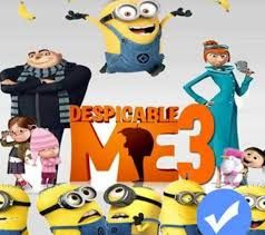 ~Watch | Freee Despicable Me 3 (2017) Full Movie Online Free Streaming & Download | HD Super Print