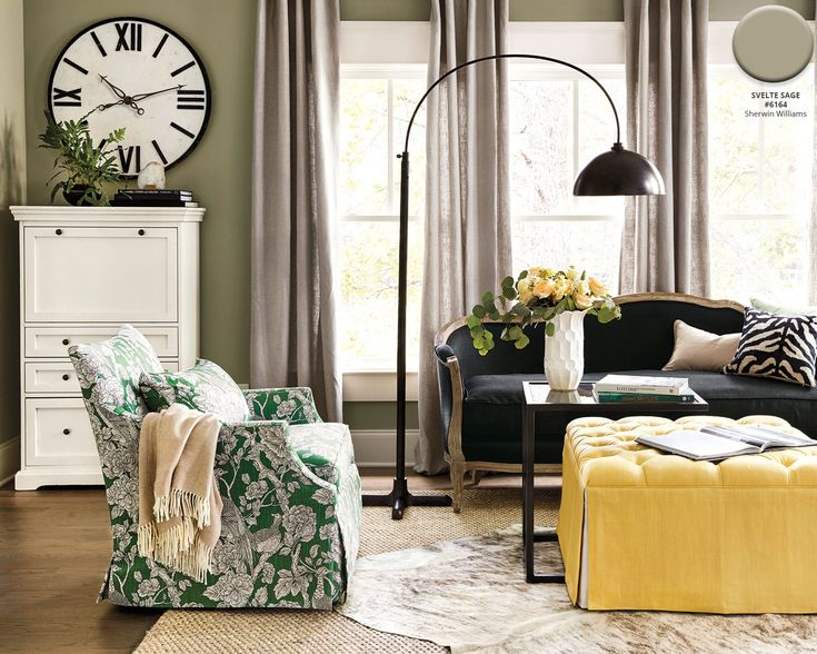 Best 25+ Sage green walls ideas on Pinterest | Green ...