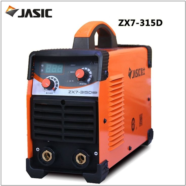 173.71$  Watch here - http://alis1r.worldwells.pw/go.php?t=32789282866 - Jasic ZX7-315D portable dual voltage inverter DC electric welding machine welding manual long 4 173.71$