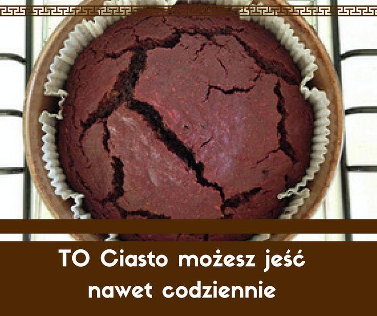 TO Ciasto możesz jeść nawet codziennie>> http://www.mapazdrowia.pl/przepisy/ciasto-z-buraka/