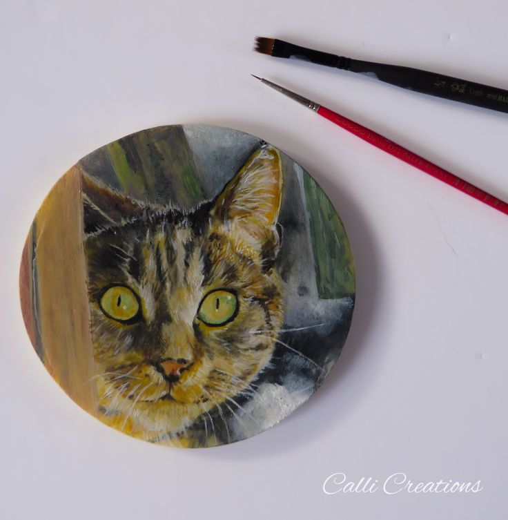 Jessie My beloved cat, Handpainted onto #Callebaut #chocolate using #cacaobutter and edible colours. #edibleart #tempuredchocolate #callebautchocolate #callicreations #callicreation https://www.facebook.com/callicreation