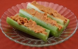 Kalyn's Kitchen®: Kalyn's Top Ten South Beach Diet Snacks