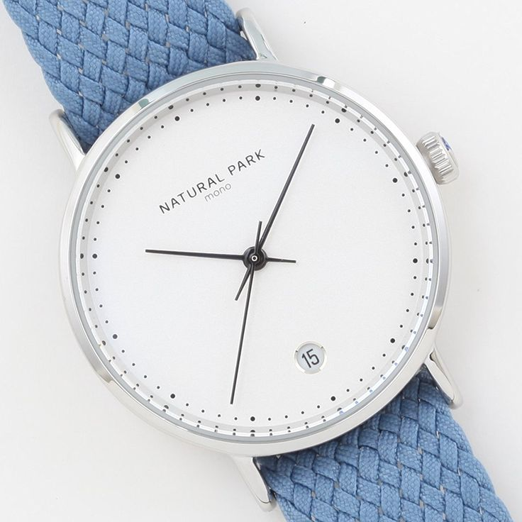 Women Dress Casual Watches with White Dial Date Nylon Strap: Amazon.co.uk: Watches