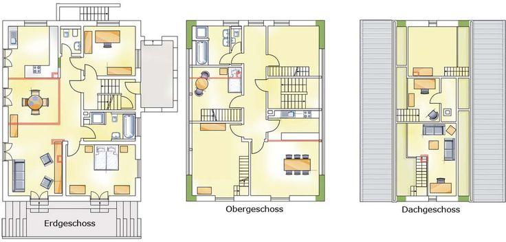 coole kinderzimmer. Black Bedroom Furniture Sets. Home Design Ideas