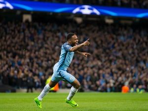Manchester City's Pep Guardiola: 'Raheem Sterling is winning games for us now' #Manchester_City #Football #312859