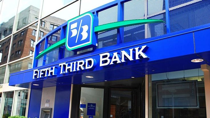 Finding a Fifth Third Bank near me now is easier than ever with our interactive…