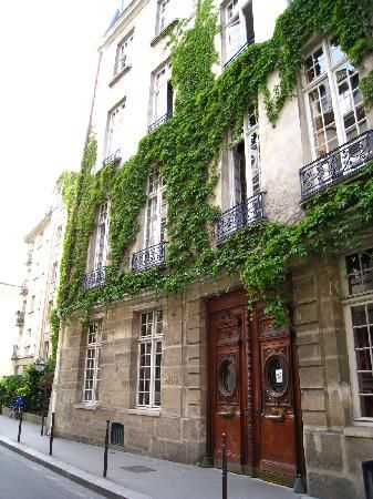 Photos de Auberge de Jeunesse MIJE Fauconnier, Paris - Auberge de jeunesse Photos - TripAdvisor