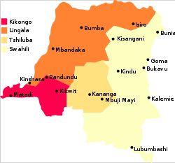 Congo-Kinshasa - Wikipedia