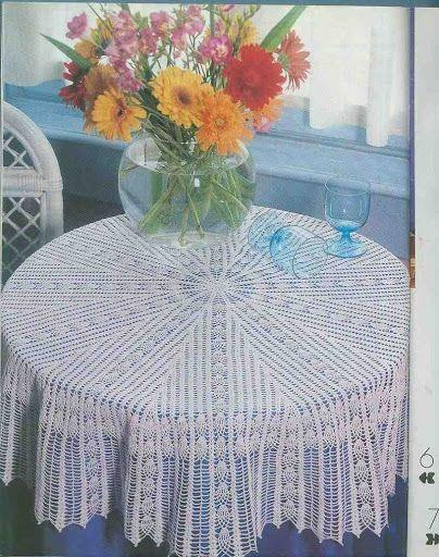 Decorative Crochet Magazines 29 - Jordana Arnas Castanheira de Almeida - Picasa Web Albums