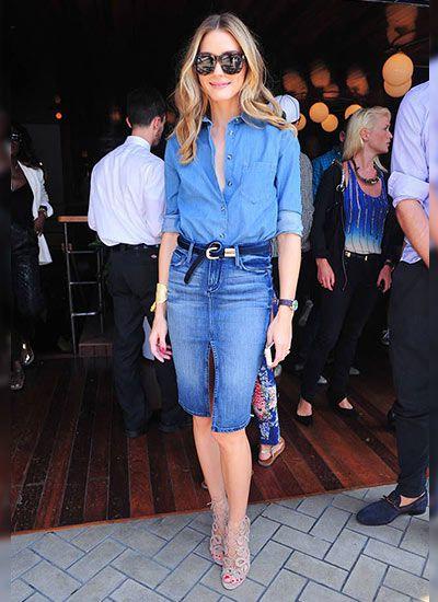 デニムオンデニムを楽しもう♪ラクに着こなしたいタイプの女子必見のコーデ☆参考にしたいアメカジ系スタイル・ファッションのアイデア♪