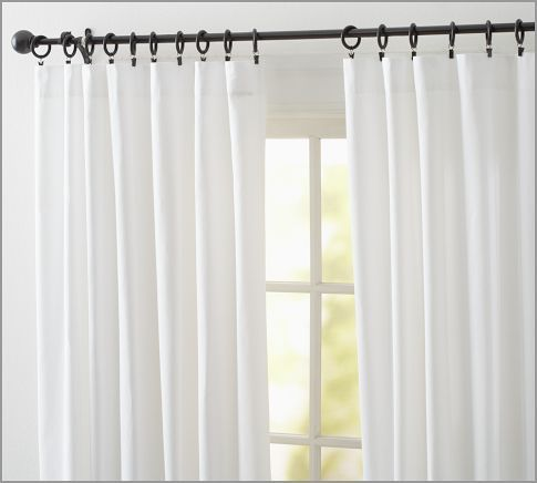 Jcpenney Drapes And Curtains Pottery Barn Discount Curta