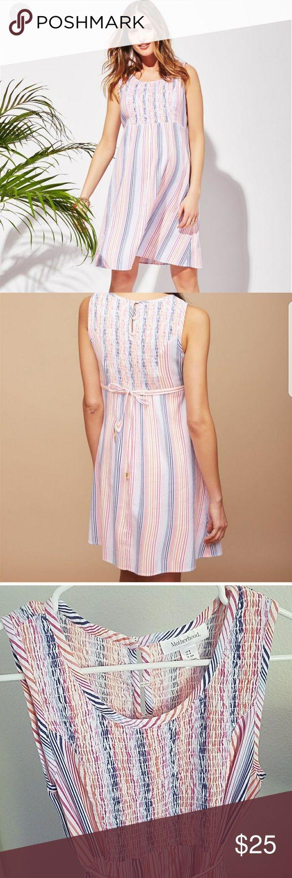 Best 20 striped maternity dresses ideas on pinterest summer nwot maternity motherhood maternity dress small ombrellifo Choice Image