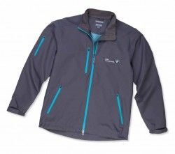 BMW Golf Championship, Peter Millar Vancouver Men's Rain Jacket