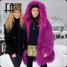 Factory direct whoesale price lady's lamb fur coat /fur coat/lamb fur jacket Best Buy follow this link http://shopingayo.space