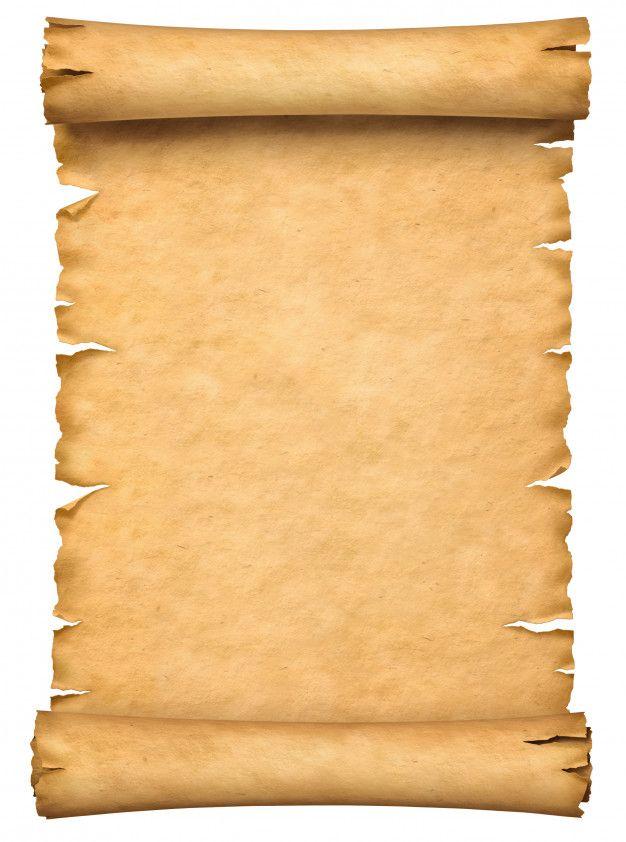 Old Paper Manuscript Or Papyrus Scroll V Premium Photo Freepik Photo Background Frame Vintage Old Paper Old Paper Background Paper Background Design