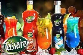 Τα σιροπια της εταιριας Teisseire στην Ελλαδα για κοκτέιλ και για καφε από την Granikal. H εταιρία TEISSEIRE έχει ιδρυθεί το 1720. Αυτή τη στιγμή είναι η Νούμερο Ένα εταιρία σε πωλήσεις σιροπιών στη Γαλλία και τα προϊόντα της δεν έχουν συντηρητικά , αρωματικές, χρωστικές και γλυκαντικές ουσίες .