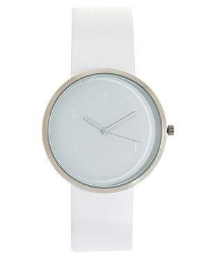 Reloj con correa elegante de un solo color de ASOS   16,97€