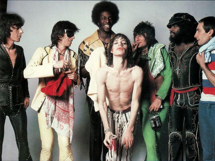 Rolling Stones <3 Annie Leibovitz