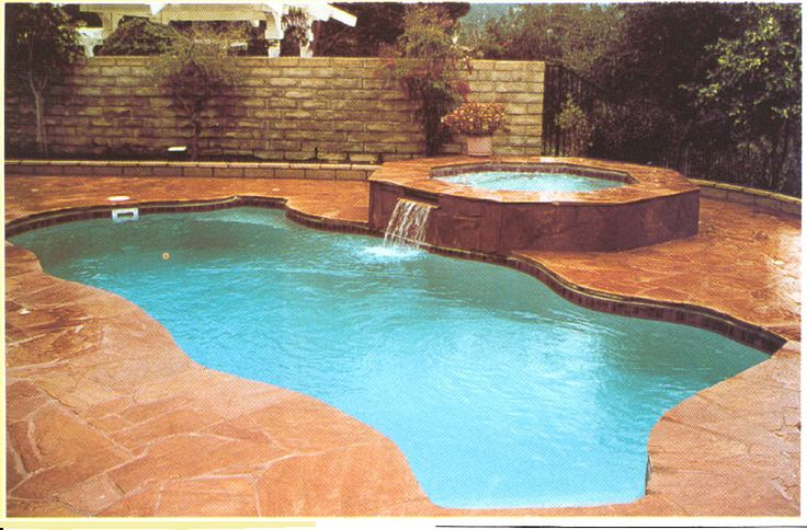 25 best images about diy inground pool on pinterest for Building an inground pool