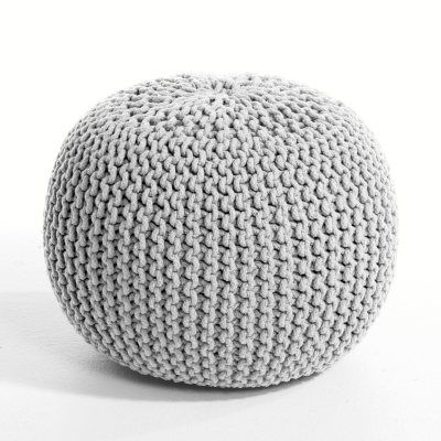 21 best images about pouf in wool on pinterest patterns design shop and tricot