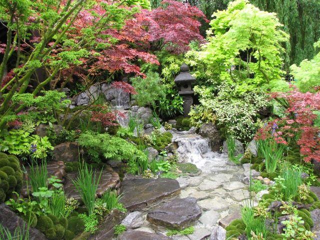 Edo Garden by designer Ishihara Kazuyaki