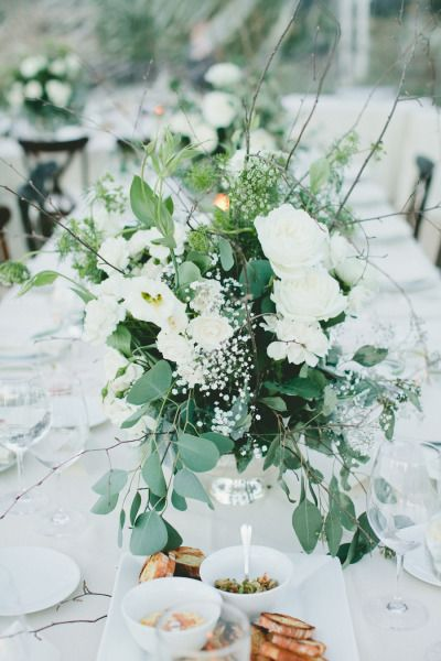 Rustic Bonny Doon wedding with Scandinavian traditions: http://www.stylemepretty.com/2014/07/21/rustic-bonny-doon-wedding-with-scandinavian-traditions/ | Photography: http://www.onelove-photo.com/