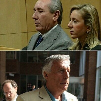 Tony Papa confirmed on tape (2nd video) @http://ift.tt/2fMGsf4 he was good friends with Vito Rizzuto and Moreno Gallo. This is a strange since he also claims to not be involved with the mafia. Mafia members rarely go out of their own circles for business and friendship. These two mafia bosses are dead now so he took that chance to turn against the surviving members by turning informant for the AMF. This is confirmed in the three interviews he did with David Gallant (an investigator at the…